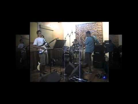 Altos Mares - Jimi Hendrix Tribute - Estudio Art 70 - Stone Free