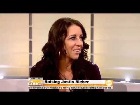Justin Bieber's Mom Pattie Mallette Shocked To Find Out About Son's Tattoo On TV