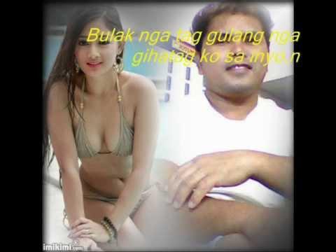 Max Surban--Gugma Idalum Sang Kahoy  With Lyrics  Lino Elen