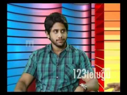 Naga Chaitanya Interview 100 Love Part2 -123telugu- Naga Chaitanya, Tamanna And Others video