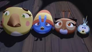 Злые птички Angry Birds Стелла 2 сезон 13 серия Ты это заслужила все серии подряд