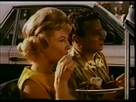 Drive-In Theater Intermission clips 23