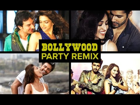 Bollywood Party Songs | Vol.3 | Remix By DJ Chetas | Let's Celebrate, Jeena Jeena, Jee Karda