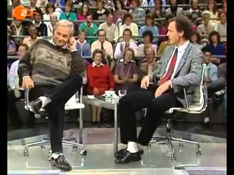 Franz Beckenbauer über Marcel Reif