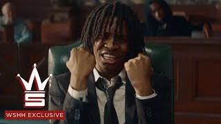 "Jasiah Feat. 6IX9INE ""Case 19"" Prod. by Jasiah (WSHH Exclusive - Official Music Video)"