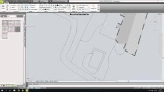 Dataflor Greenexpert Tutorial QuickManager Schraffuren und Symbole