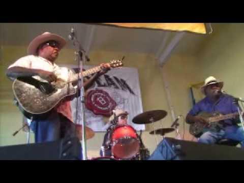 Harold Injimardi Daly-Waters, Tamworth10, Bulawa Wanya Kaini