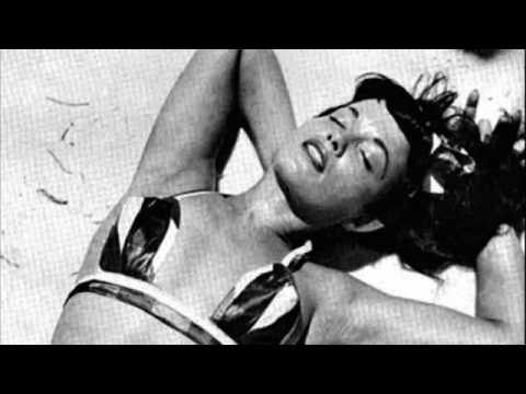 The Immortal Bettie Page Video