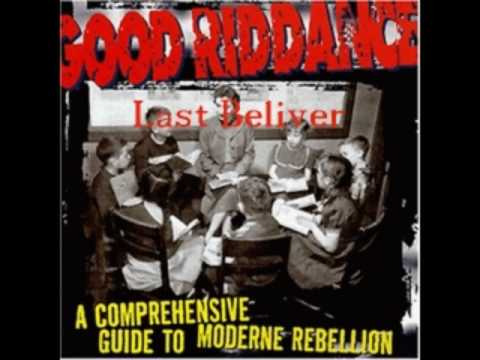 Good Riddance - Last Believer