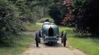 Bugatti Type 35A - Legendy Jakuba Rejlka díl 3