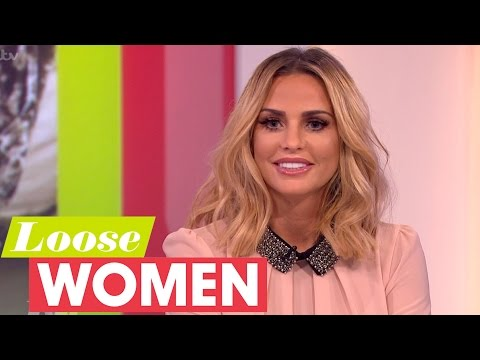 Katie Price Defends Getting Her Baby Daughter's Ears Pierced | Loose Women