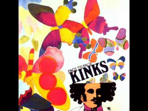 The Kinks - Little Miss Queen Of Darkness