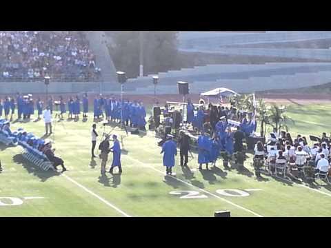 San diego high school 2014 graduation