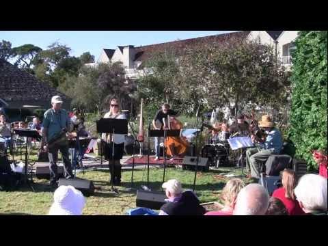 Peter Sprague Group Plays