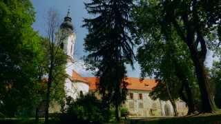 Goričko Nature Park  /  Castle Grad  /  Slovenia  -  Grad pri Gradu  /  Krajinski park Goričko