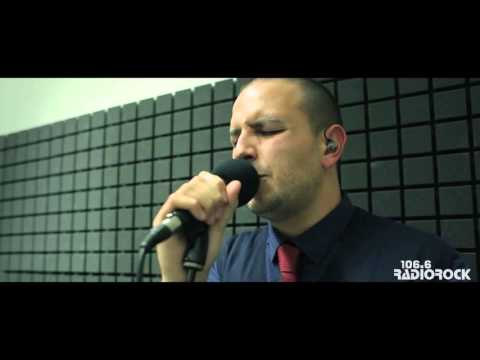 """Monday Rock Live"": I Dottori @ Radio Rock"