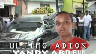 ultimo adios a yandy mpg