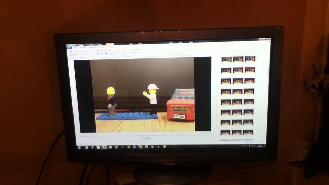 faire un film avec des lego - cr u00e9er film anim u00e9