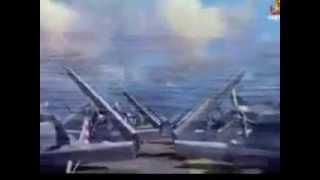 Enterprise 360 Venganza en Midway