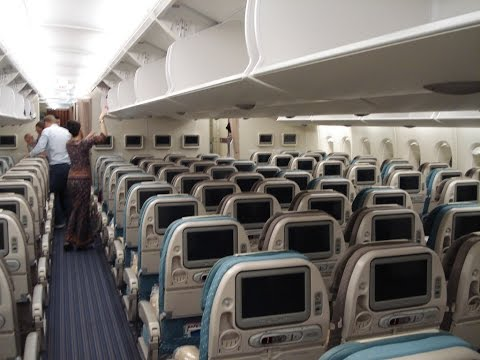[Trip report] Singapore Airlines Economy Class | A380/ A330 | FRA-SIN-DPS