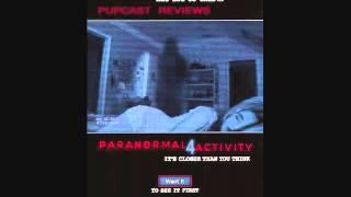 Paranormal Activity 4 - Pupcast Reviews - Paranormal Activity 4