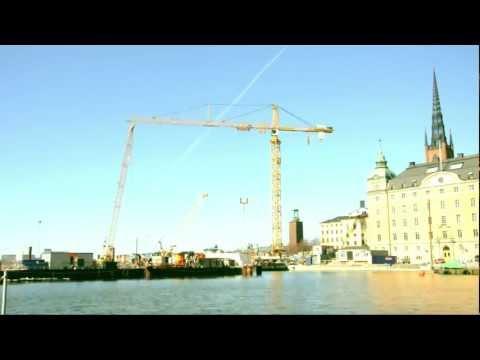 TIMES Finals 2012 Stockholm