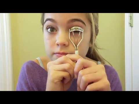 7th grade makeup tutorial  youtube