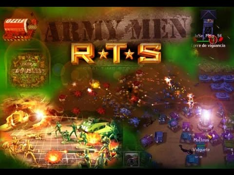 army men rts pc download