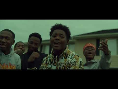 "YSN Flow- ""NBA Flow"" (Official Music Video)"