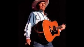 Watch George Strait The Middle Of Nowhere video