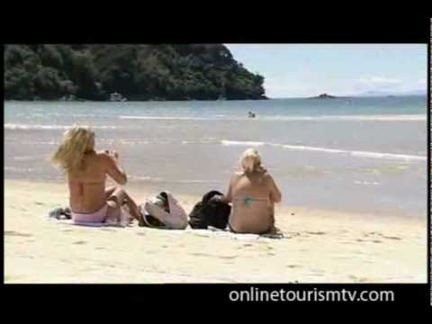 Nelson City Tourism Video - NZ