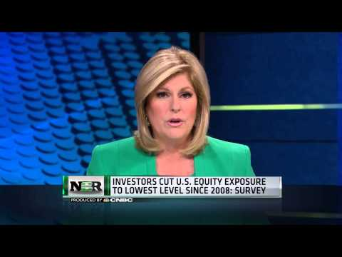 Nightly Business Report — May 19, 2015
