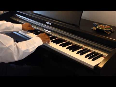 Dheere Dheere Machal on Piano by Nitin Urdhwareshe