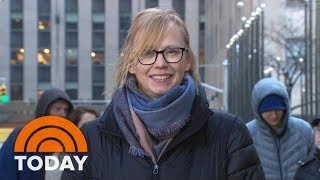 This Woman Loves Her Ambush Makeover 'Oh My Lord, Beautiful!' | TODAY