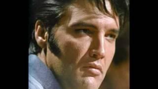 Elvis Let It Be Me