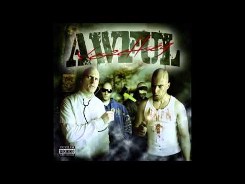 Awful - Horror feat. Hibrid, Mr. Busta