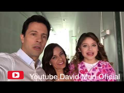 """SOY LUNA """"CHICA DELIVERY"""""""