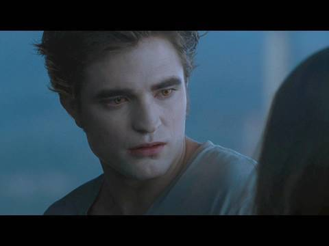 'the Twilight Saga: Eclipse' Trailer video