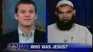 Mike Licona vs Shabir Ally