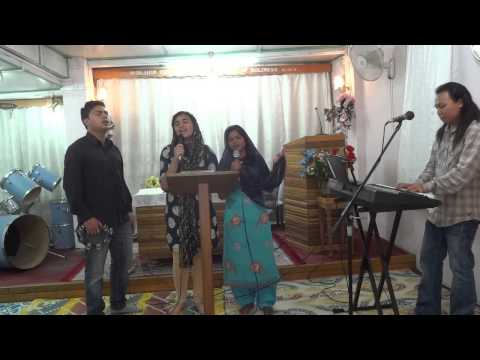 Aaj Ka Din Yahova Ne Banaya Hei - Ipc Hebron Church Shillong video