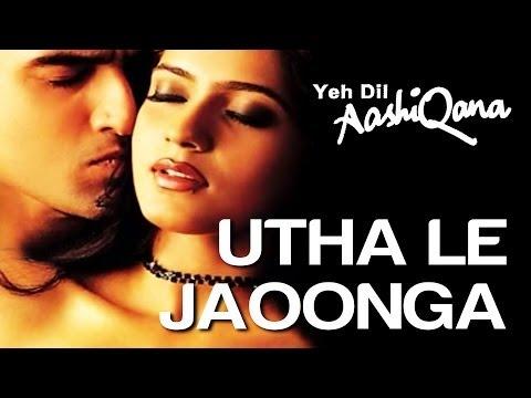 Utha Le Jaoonga - Yeh Dil Aashiqana | Karan Nath & Jividha | Kumar Sanu & Anuradha Paudwal video