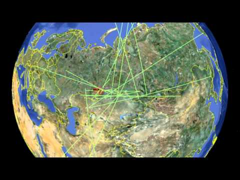ScienceCasts: What Exploded Over Russia?