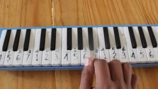 Download Lagu Bungong Jeumpa || Pianika Cover Gratis STAFABAND