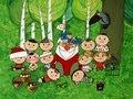 Новогодние мультфильмы Дед Мороз и лето mp3