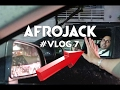 WATCH THE ROAD   AFROVLOG #7