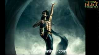 Kochadaiyaan - Kochadaiyaan now in post production work