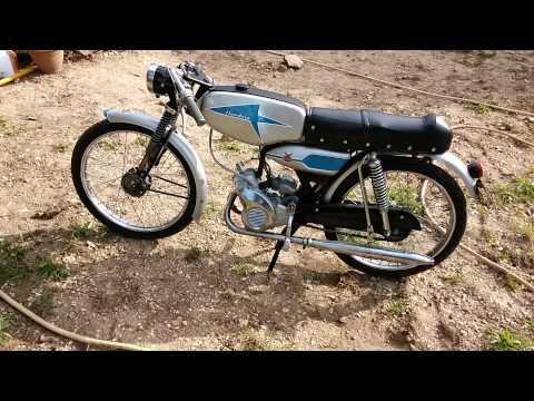 Flandria Ultra Sport 1963