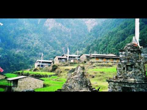 Nepal Kathmandu Ghalegaun Trek Package Holidays Travel Guide Travel To Care