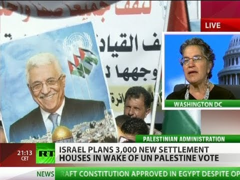 'Palestine can now sue Israel for illegal occupation'