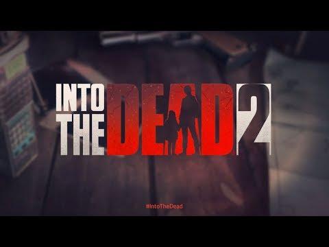 Поиграем? Into the dead 2 !